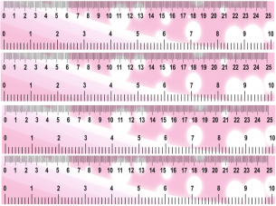 image about Metre Ruler Printable identified as Free of charge Printable Playing cards 2019: Totally free Printable Ruler