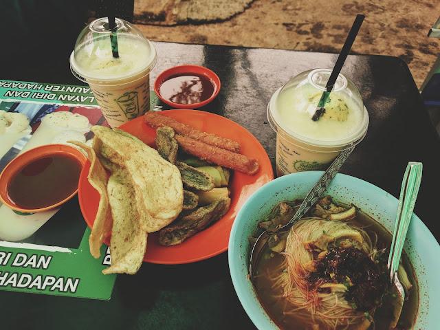 Makanan Sedap di Kuantan