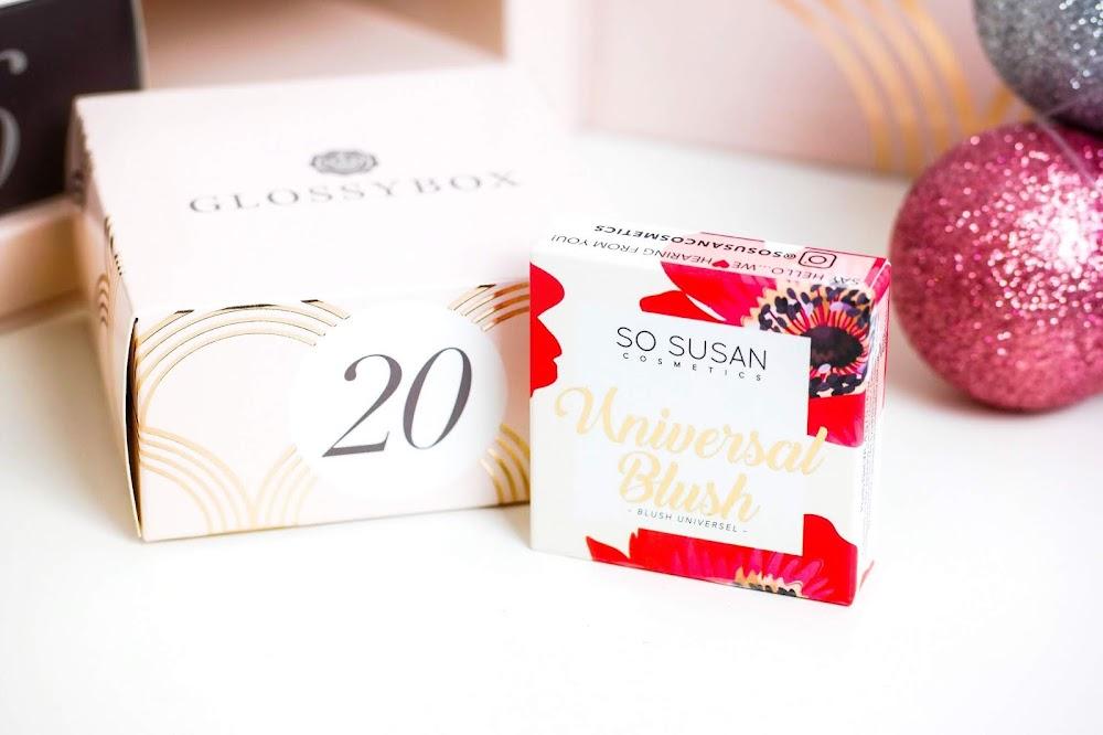 Tür 20 So Susan Cosmetics