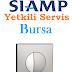 Siamp Bursa Yetkili Servis