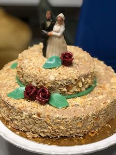 Hochzeitstorte,  Vintage Hochzeit, kleine Hochzeit, Standesamt, 4Eck Restaurant, Garmisch-Partenkirchen, 4 weddings & events, Hochzeitsplanung Uschi Glas, heiraten in Garmisch