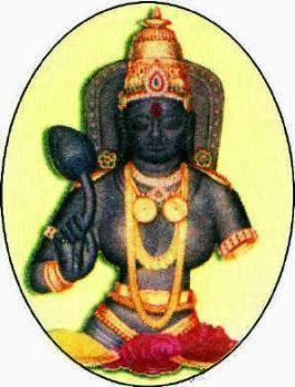 Sri Kanaka Maha Lakshmi Temple - Vishakhapatnam