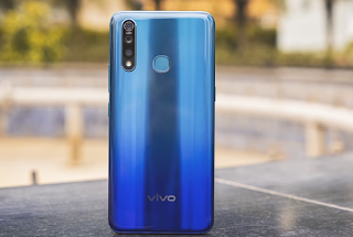 Vivo Z1 Pro लॉन्च हुआ भारत में, बेहद कमाल के फीचर्स है इसमें मौजूद !, Vivo Z1 Pro full specifications and price