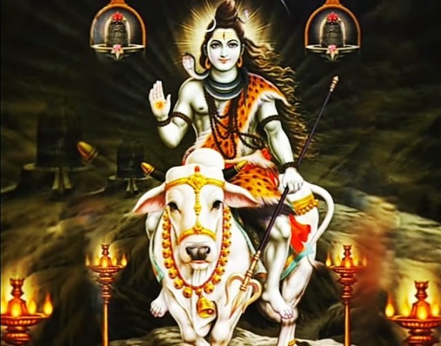 lord shiva quotes,