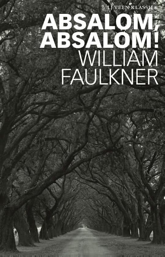 an analysis of absalom absalom ghosts of the old south by william faulkner Context born in new albany, mississippi, in 1897, william faulkner became famous for a series of novels that explore the south's historical legacy, its fraught and often tensely violent present, and its uncertain future.