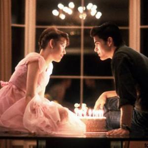 kado romantis