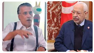 (بالفيديو) راشد الغنوشي: الاتهامات الموجّهة لنبيل القروي مفبركة و  ليس لها سند