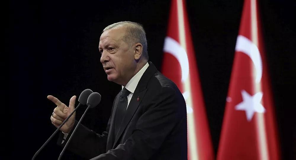 Géopolitique : «Jérusalem est notre ville...!», affirme Recep Tayyip Erdoğan qui rappelle la résistance ottomane au sein de la ville sainte