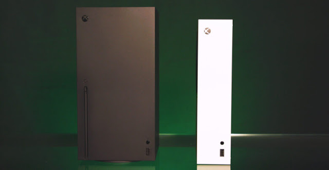Xbox Series X / S shipped approximately 3.5 million devices