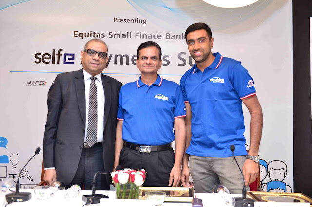 Equitas Bank launches Inline image 1 FASTag the first self-service FASTag in the country