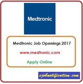 Medtronic Hiring Freshers Sales Representative jobs in Mumbai Apply Online
