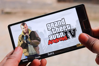 GTA 4 BETA APK FOR ANDROID