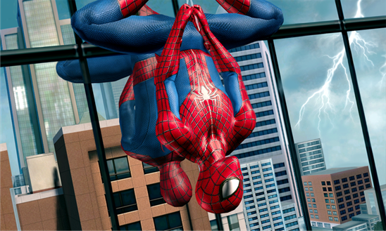 Windows Phone İçin Amazing Spider-Man 2