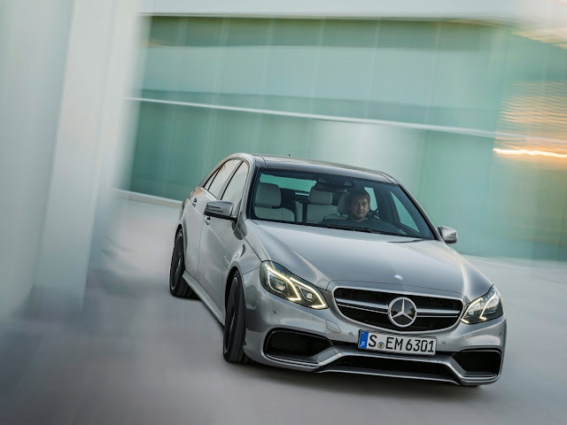 2013 mercedes e 63 amg facelift