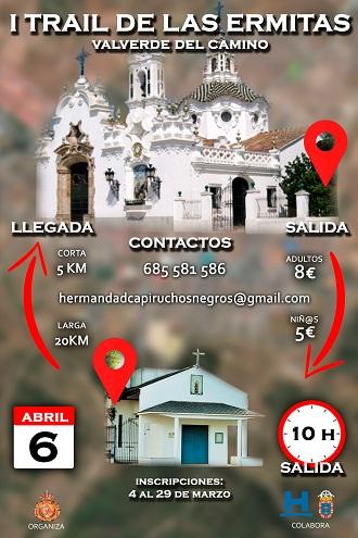 I Trail Ermitas