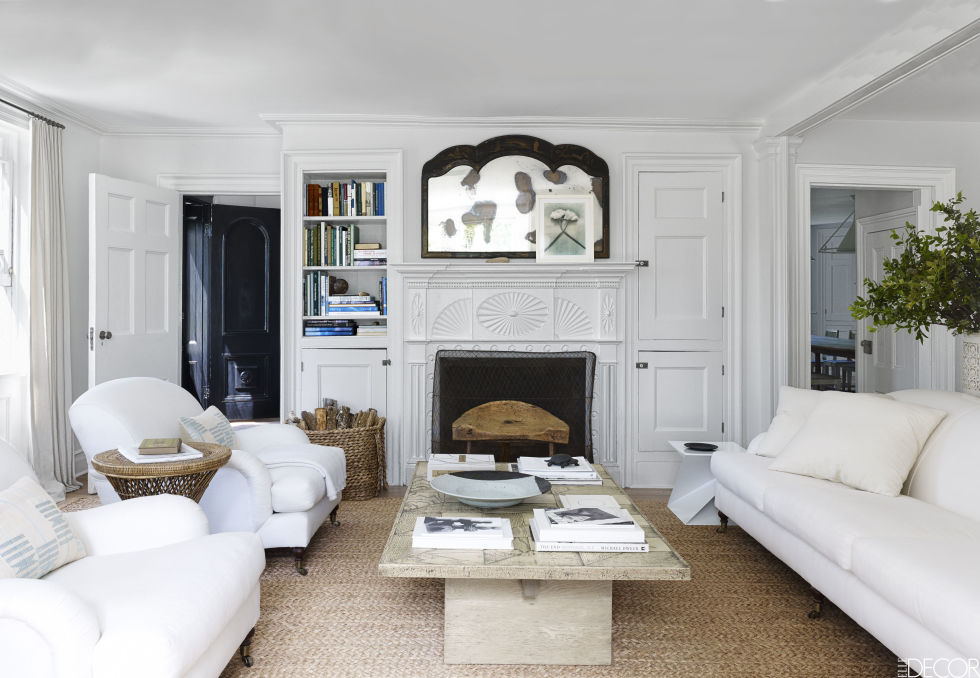Decordemon Elegant Cottage In The Hamptons