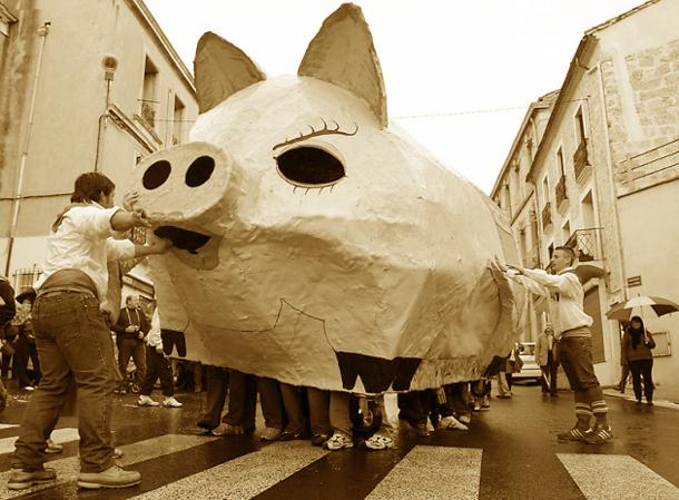 Carnaval de Poussan