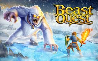 Beast Quest v1.2.1 MOD APK