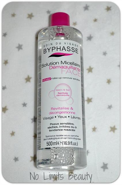 Compras en Primor - Solucion micelar desmaquillante de Byphasse