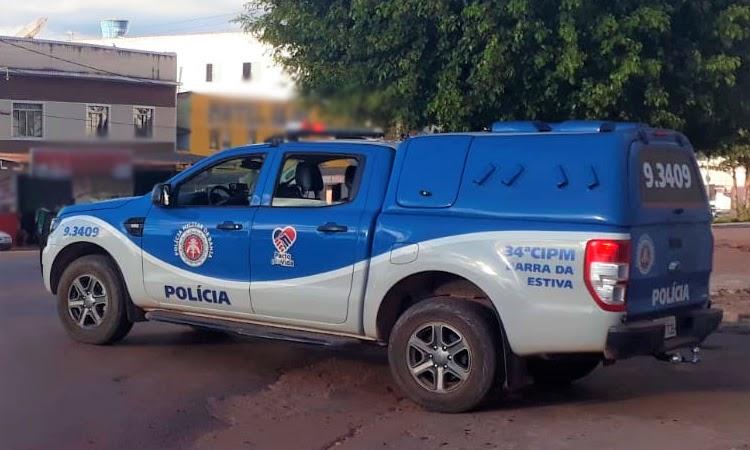Mãe é assassinada e filha de 7 anos é baleada na zona rural de Barra da Estiva