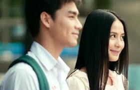 belum menikah first kiss thailand
