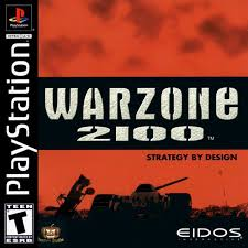 Warzone 2100 - PS1 - ISOs Download