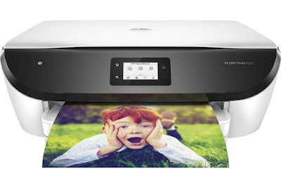 HP ENVY Photo 6232 Driver Download