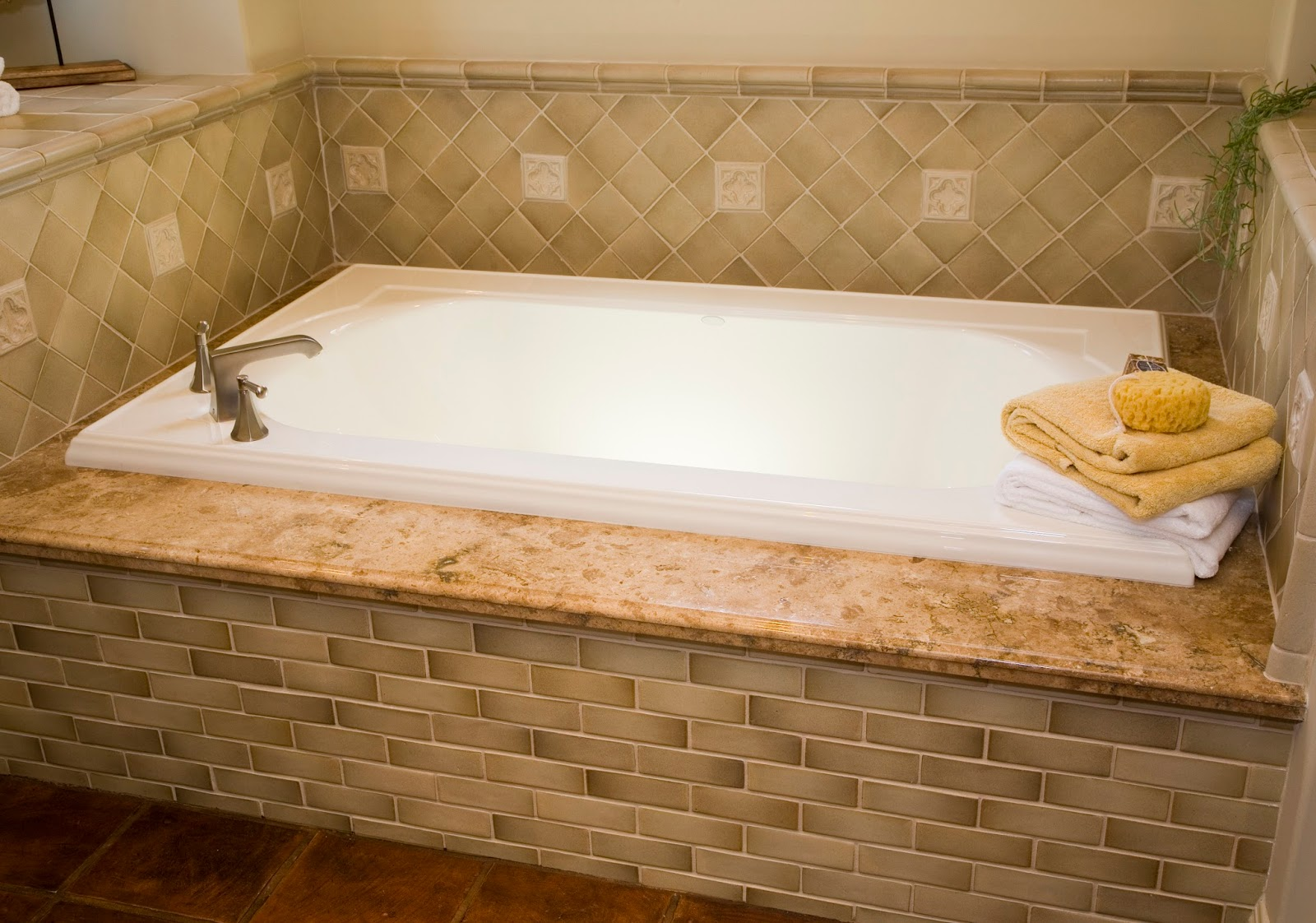 Clever Bathroom Tubs Ideas! That Impress Your Kids And Family