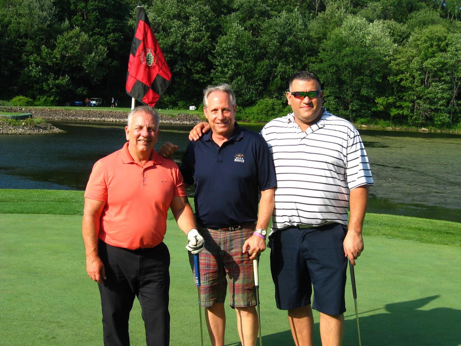 Colonial Ford Danbury Ct >> The Lebanon-American Club of Danbury: Golf Classic