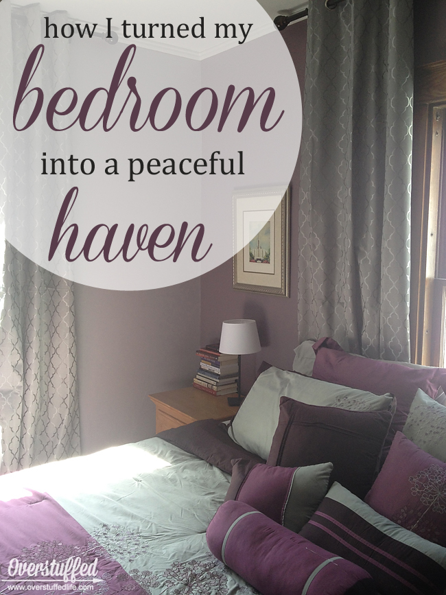 Bedroom Redo: How To Create A Peaceful Haven. 6 Important Things To  Remember When