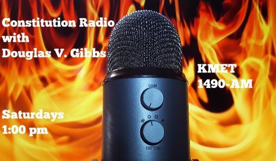 Political Pistachio: Constitution Radio: Solution     Kill
