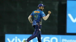 rohit-sharma-12-lakhs-fine-for-slow-rate