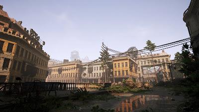 Industria Game Screenshot 2