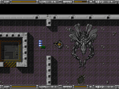 Videojuego Alien Breed Tower Assault