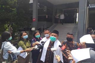 Laporan Pendukung HRS terhadap Nikita Mirzani Langsung Ditolak Polisi
