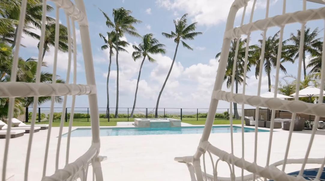 83 Interior Design Photos vs. 5611 Kalanianaole Hwy, Honolulu, HI Luxury Home Tour