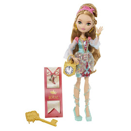 EAH Core Royals & Rebels Ashlynn Ella Doll