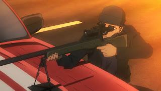 名探偵コナン 劇場版 | 第20作 純黒の悪夢 The Darkest Nightmare | Detective Conan Movies | Hello Anime !