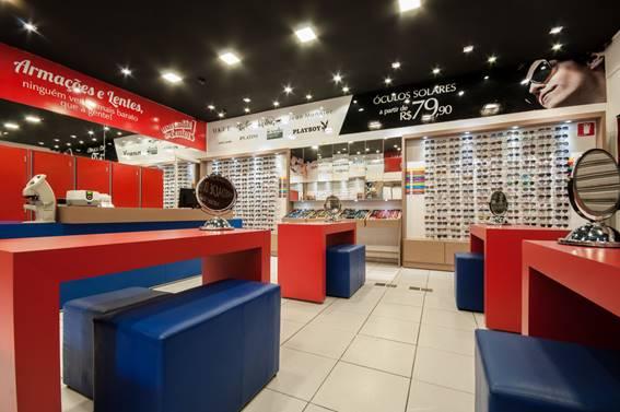 Mercadão dos Óculos inaugura 7 unidades em setembro