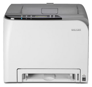 Download Printer Driver Ricoh Aficio SP C240DN