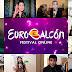 [VÍDEO] Espanha: Recorde todas as atuações do 'Eurobalcón'