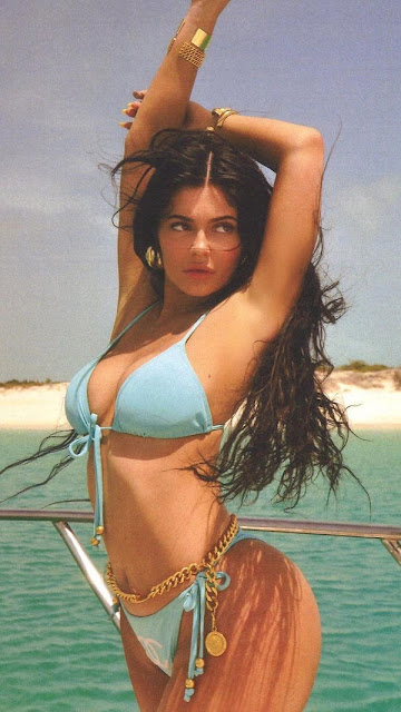Kylie Jenner Hot Pics and Bio