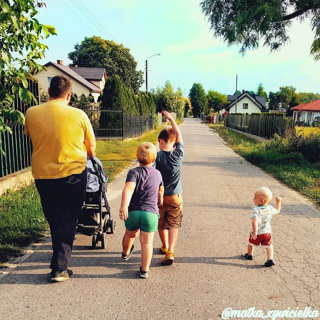 Okiem Żywiciela: Dzień Ojca all inclusive