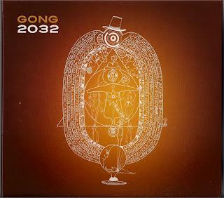 Gong - 2009 - 2032