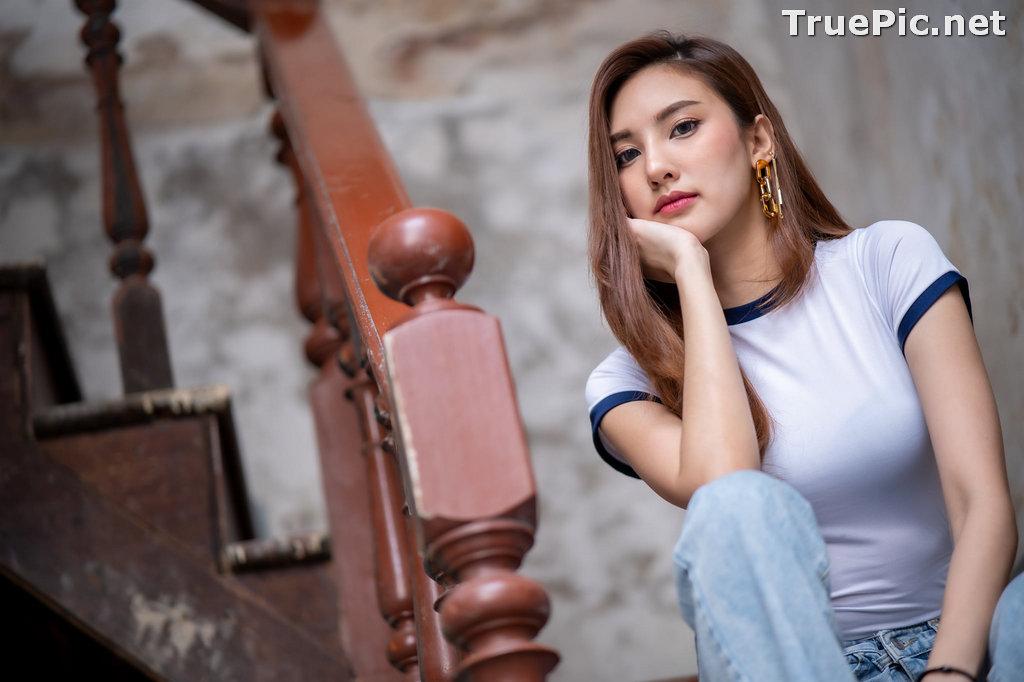 Image Thailand Model - Mynn Sriratampai (Mynn) - Beautiful Picture 2021 Collection - TruePic.net - Picture-37