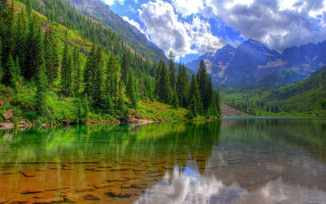 Hd Nature Wallpapers For Mac 1080p Full Hd