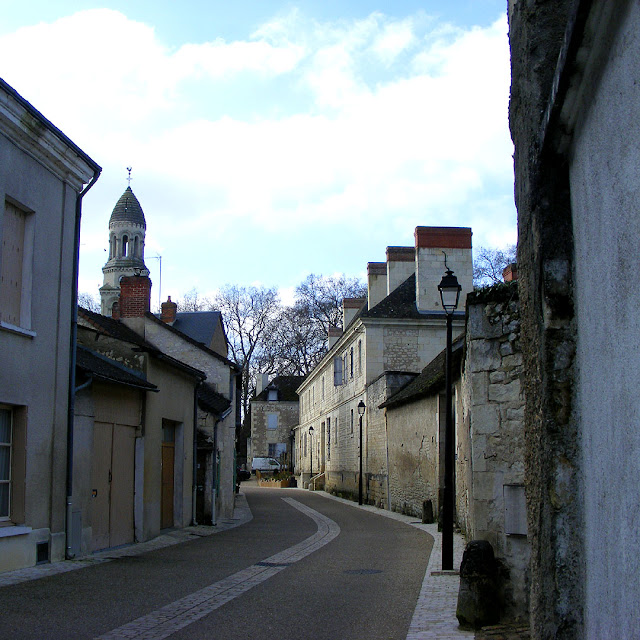 Les Ormes, Vienne, France. Photo by Loire Valley Time Travel.