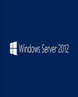 Template Windows 2012