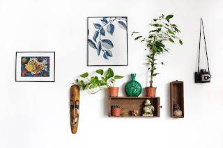 small wall decor ideas