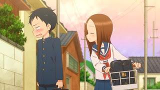 Skilled Teaser Takagi-san Season 2: Nishikata x Takagi
